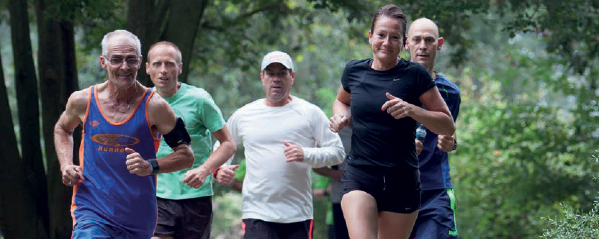 Parkrun: how to build a fitness empire