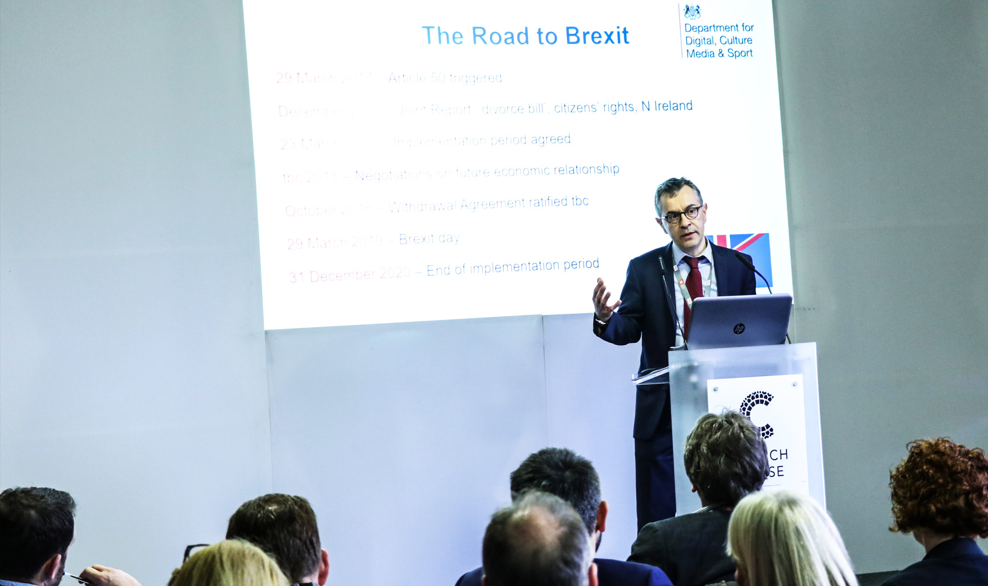 Government offers Brexit support to physical activity sector