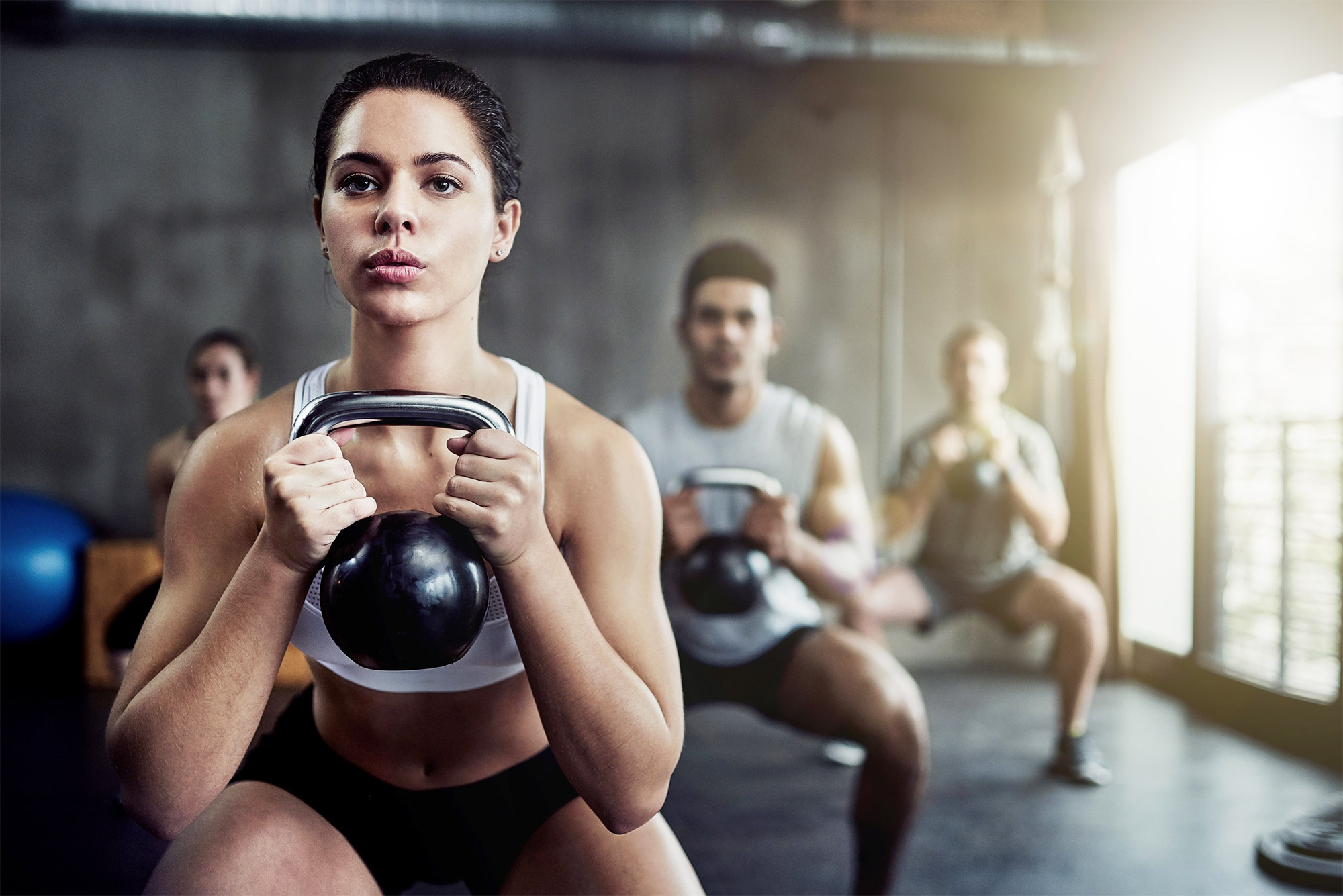 Women fuelling the boutique fitness boom