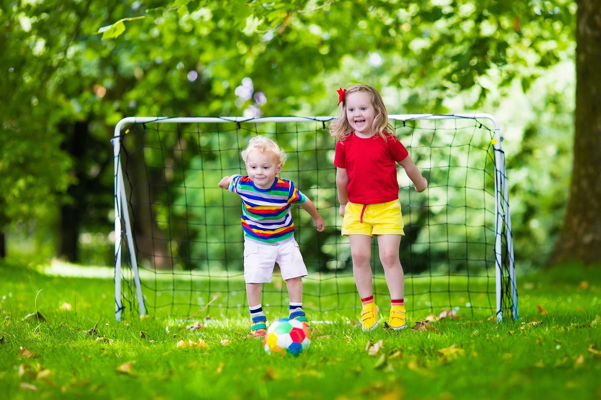 ukactive and Sainsbury's launch Active Kids holiday clubs