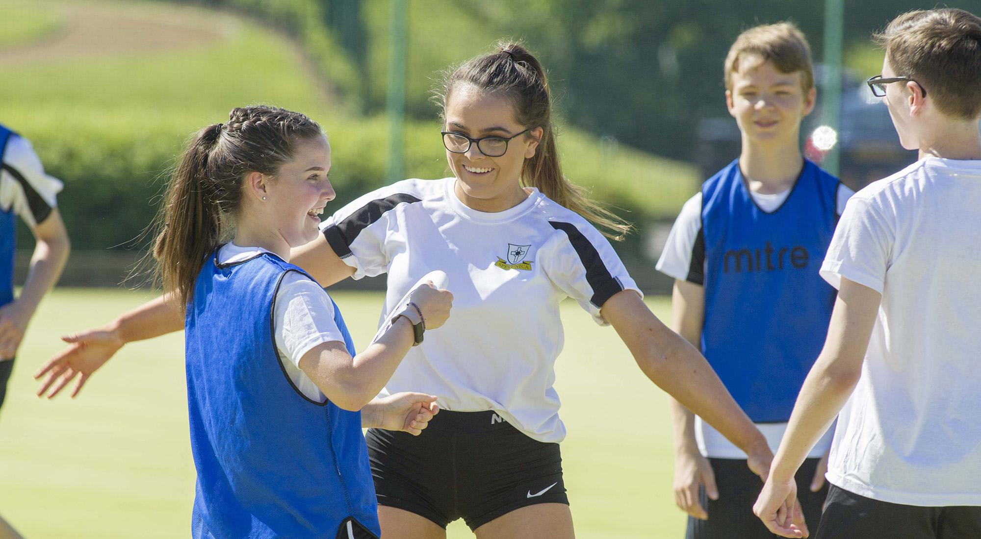 ukactive to lead UK's European Week of Sport 2018