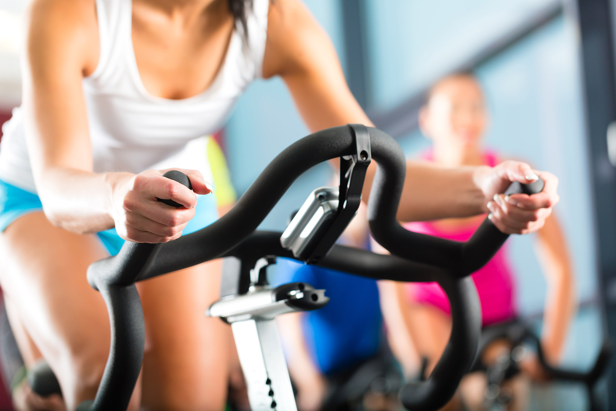 Indoor cycling leads the way among exercise classes, shows Moving Communities report