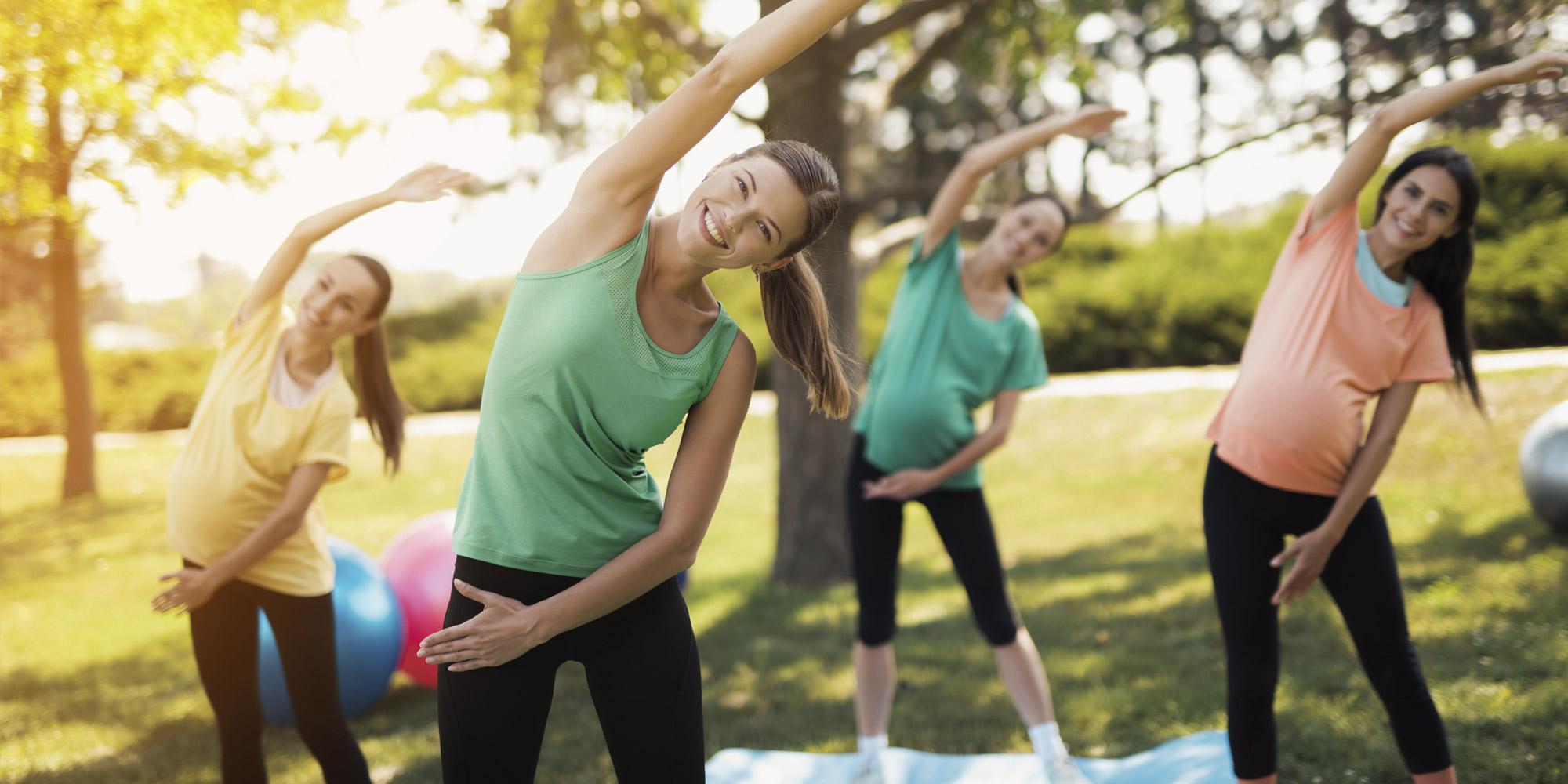 Physical Activity – A Social Solution