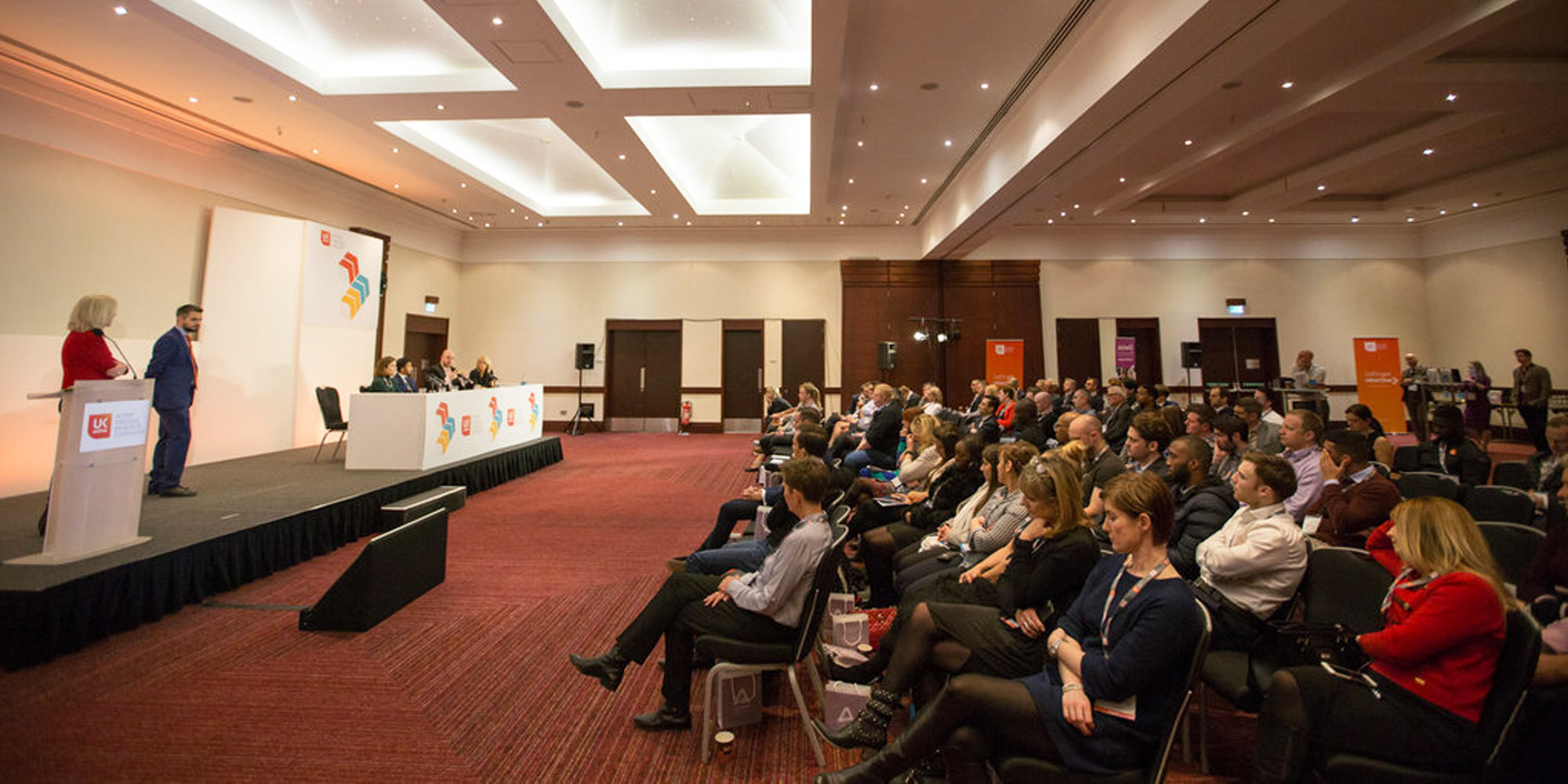Speakers announced for revamped Active Training Conference and Awards