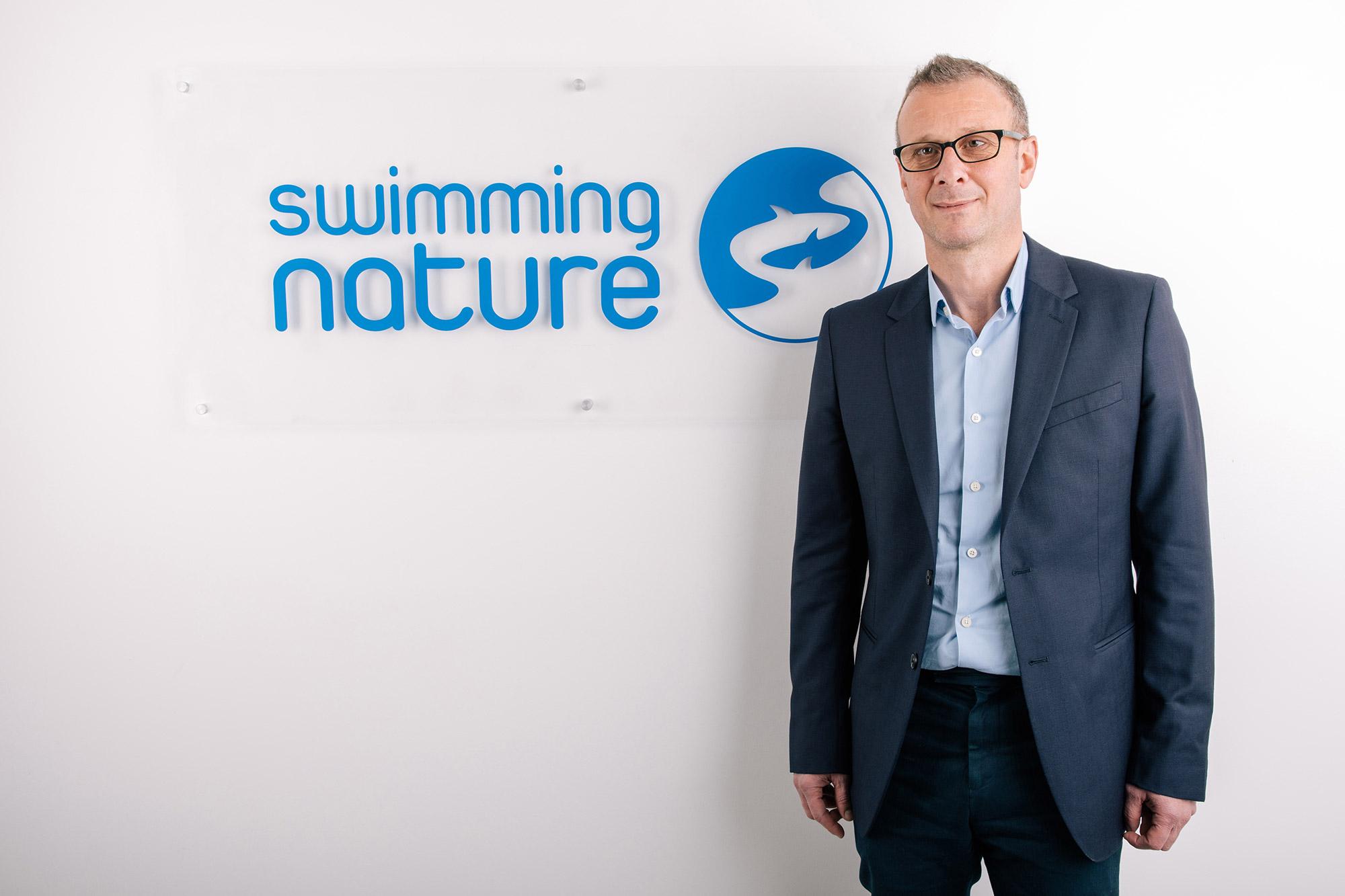 Swimming: more than just a lifesaving skill