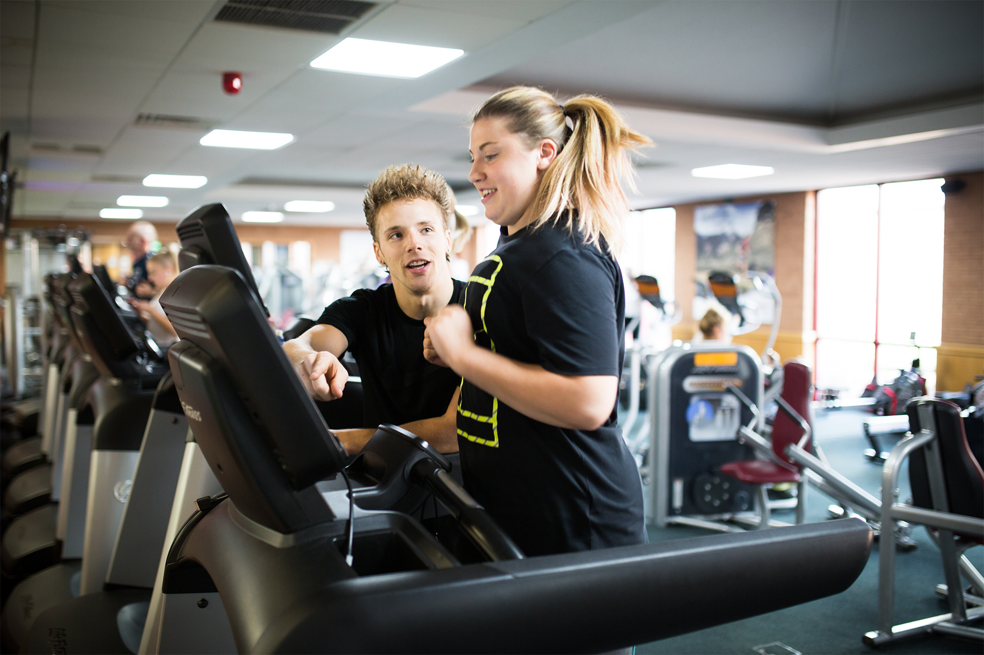 Serco Leisure to launch bespoke digital workshop programme in partnership with Life Fitness Academy