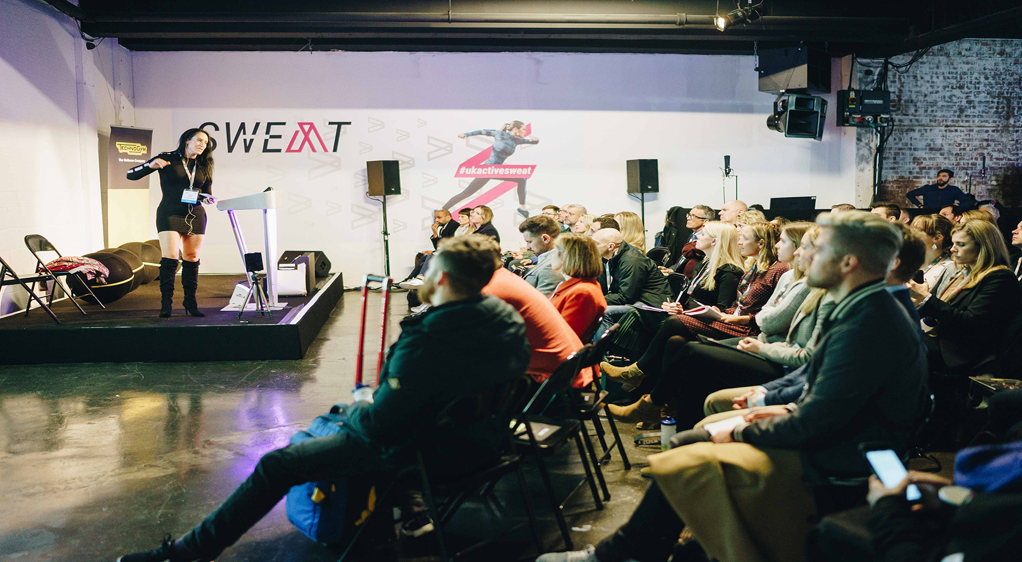 ukactive's Sweat 2019 to explore risk of 'peak boutique' in fitness