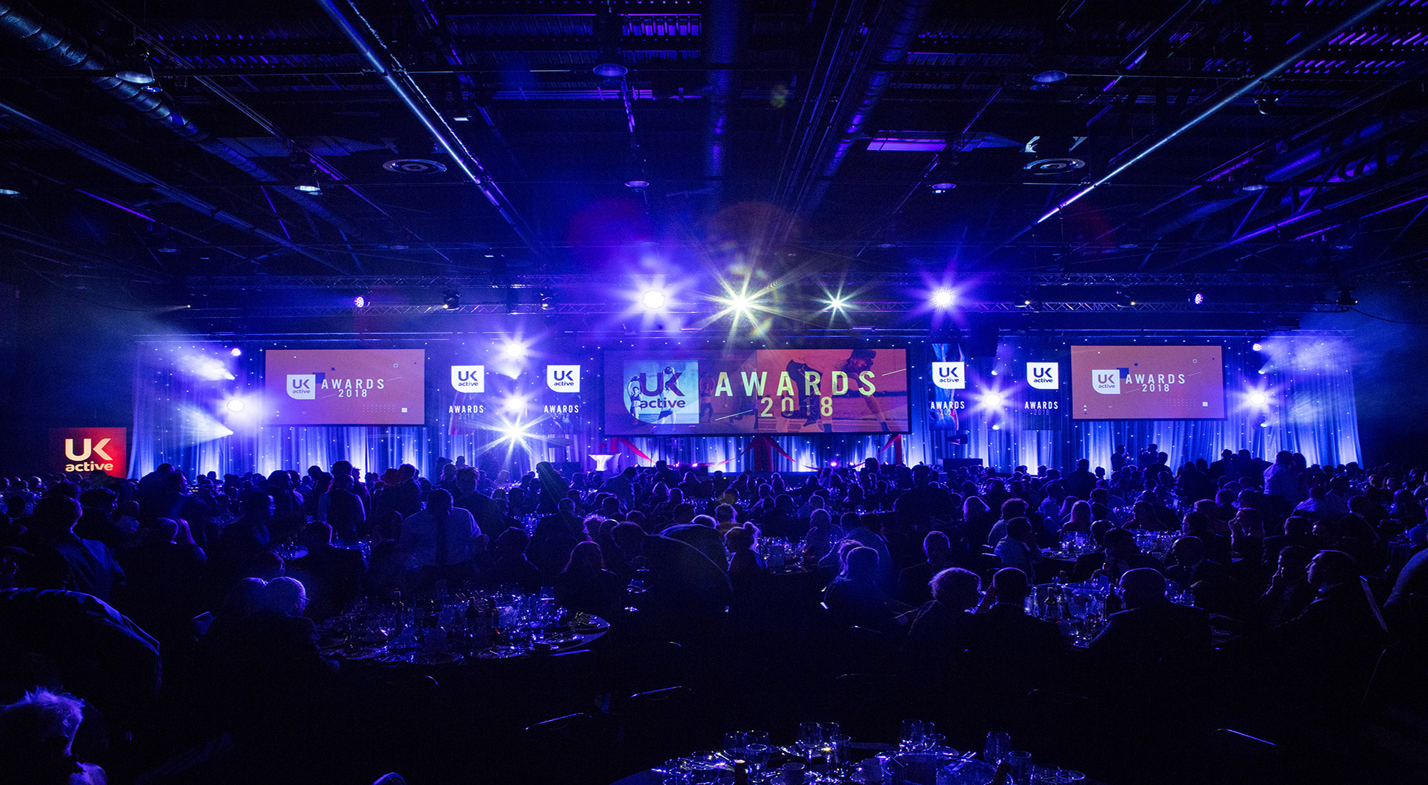 ukactive Awards expanded to celebrate breadth of physical activity sector