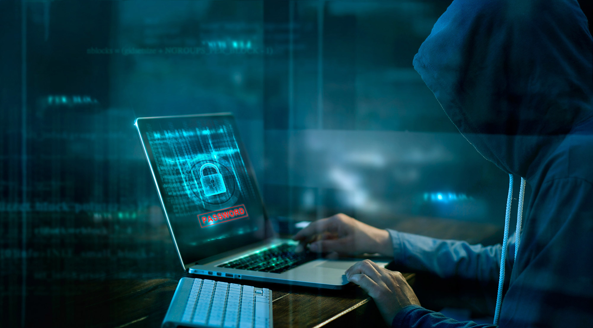 The dark web – how to avoid getting hit by cyber criminals