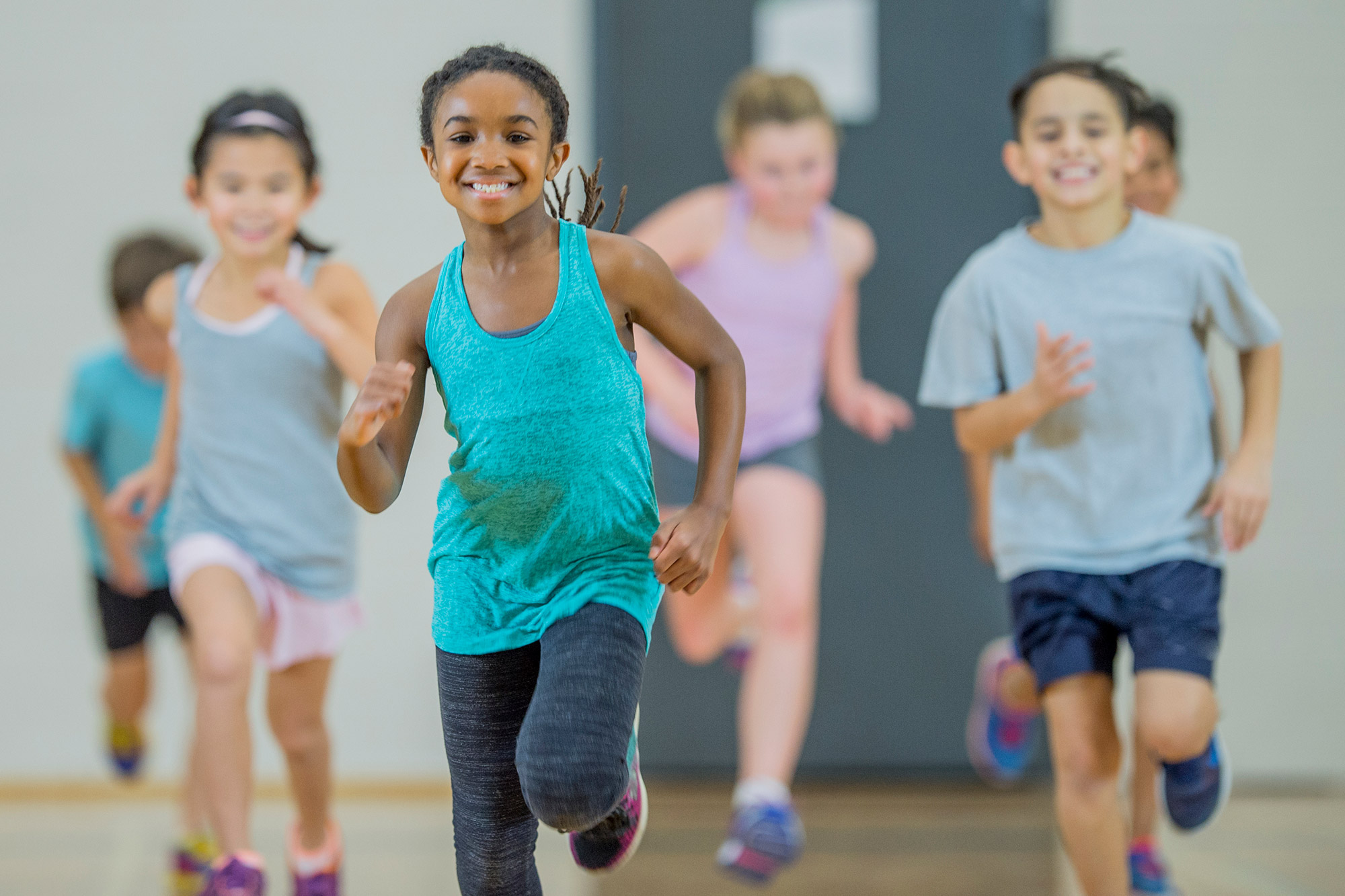 'Open our schools over the holidays': parents back ukactive call to unlock community facilities