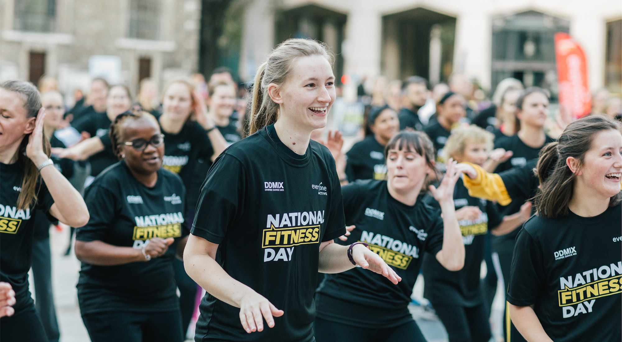 National Fitness Day– 5 Ways to Get Involved