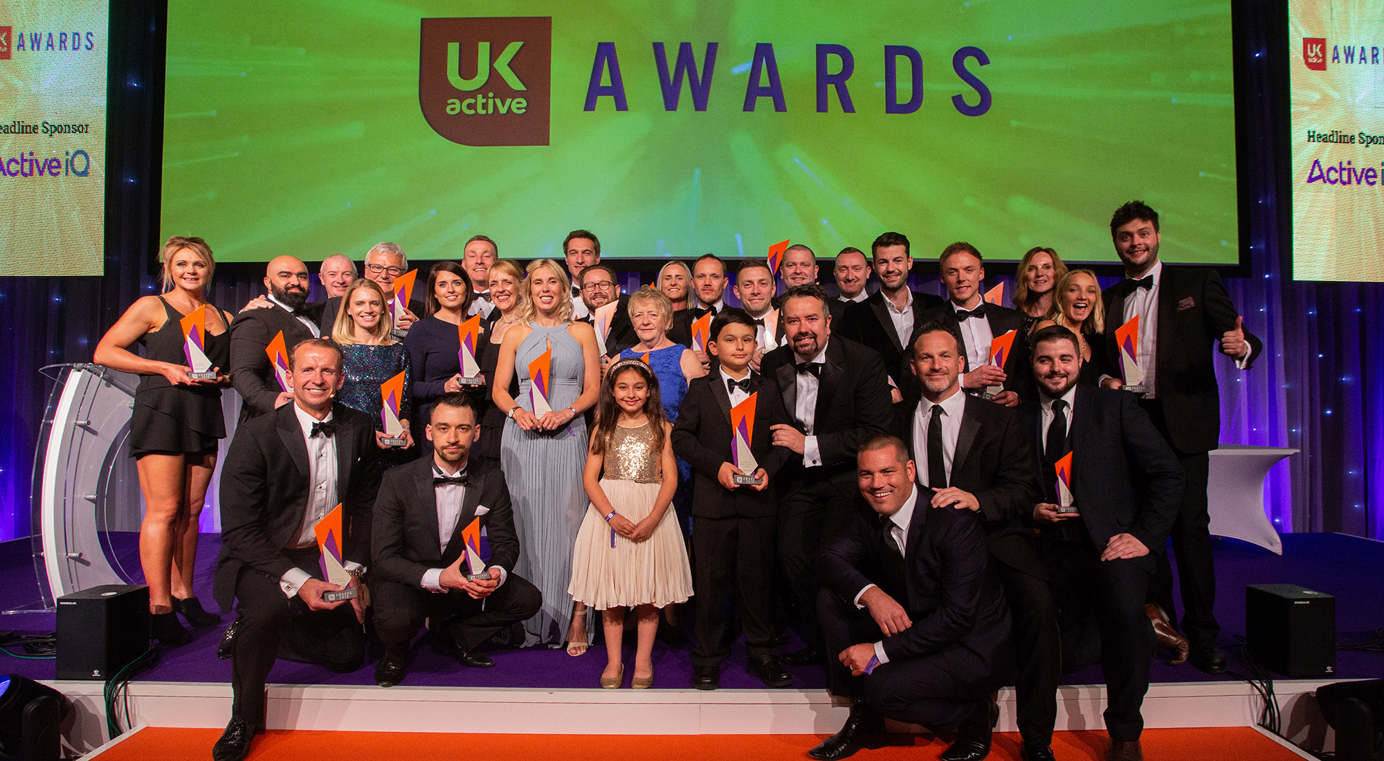 Heroes, leaders and diversity – ukactive Awards 2020 open with new categories