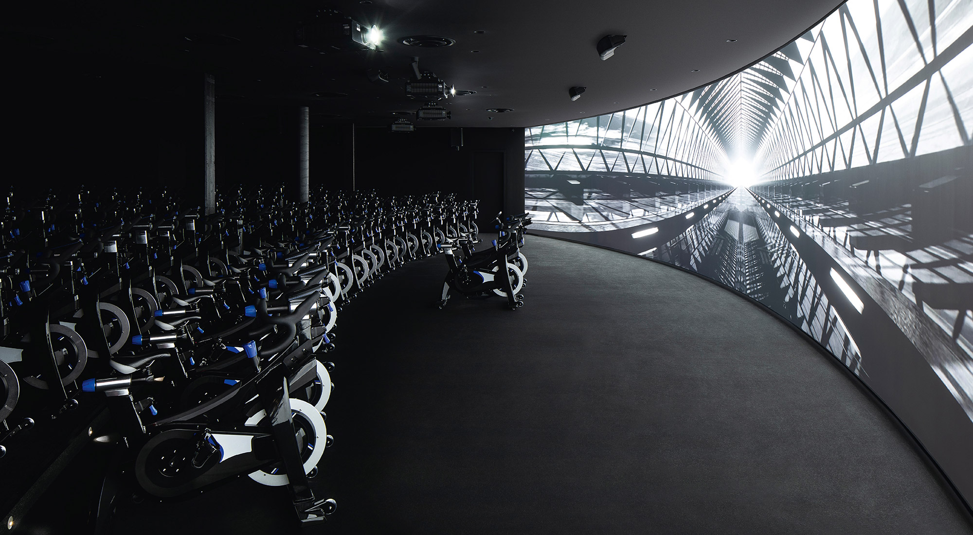 Putting customers at the heart of design — new white paper from Les Mills and ukactive