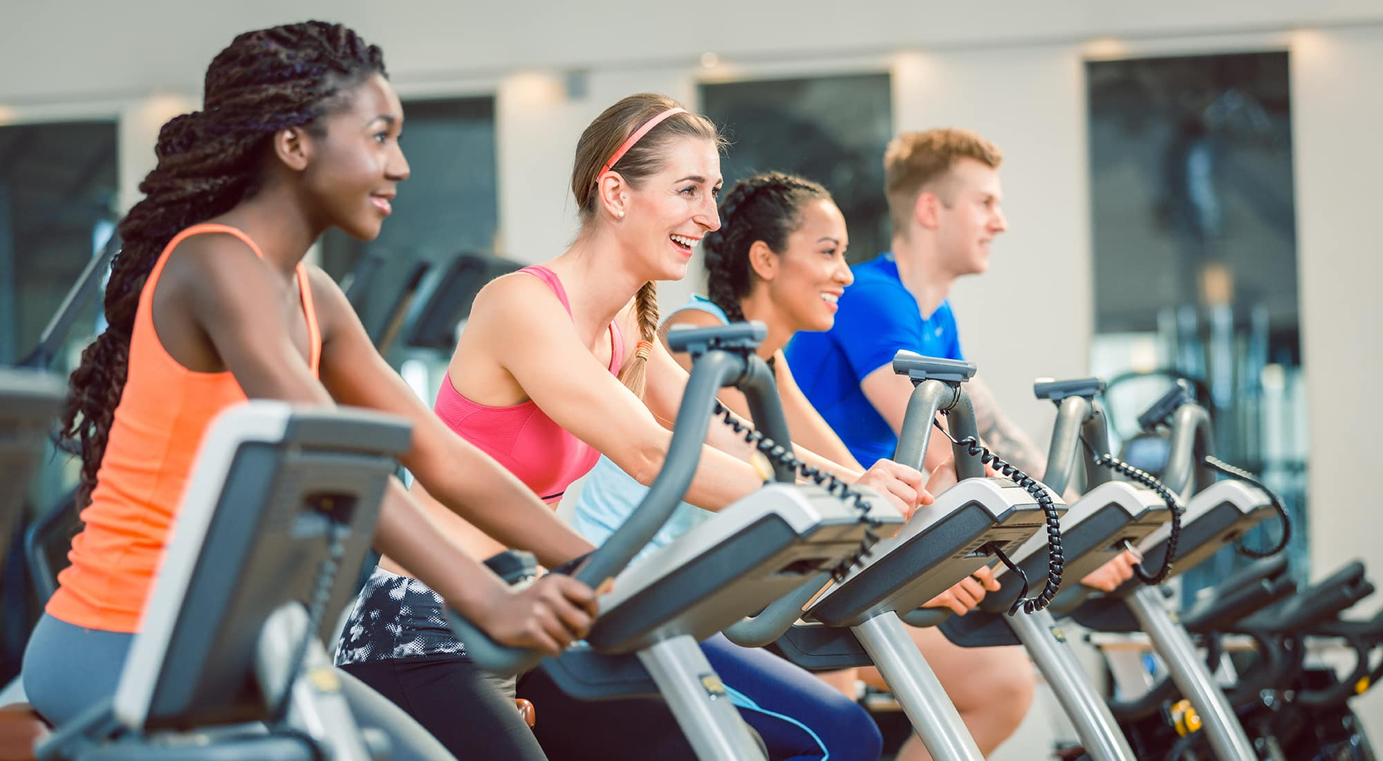 Coronavirus: Physical activity sector calls for special measures from Government to keep leisure facilities afloat