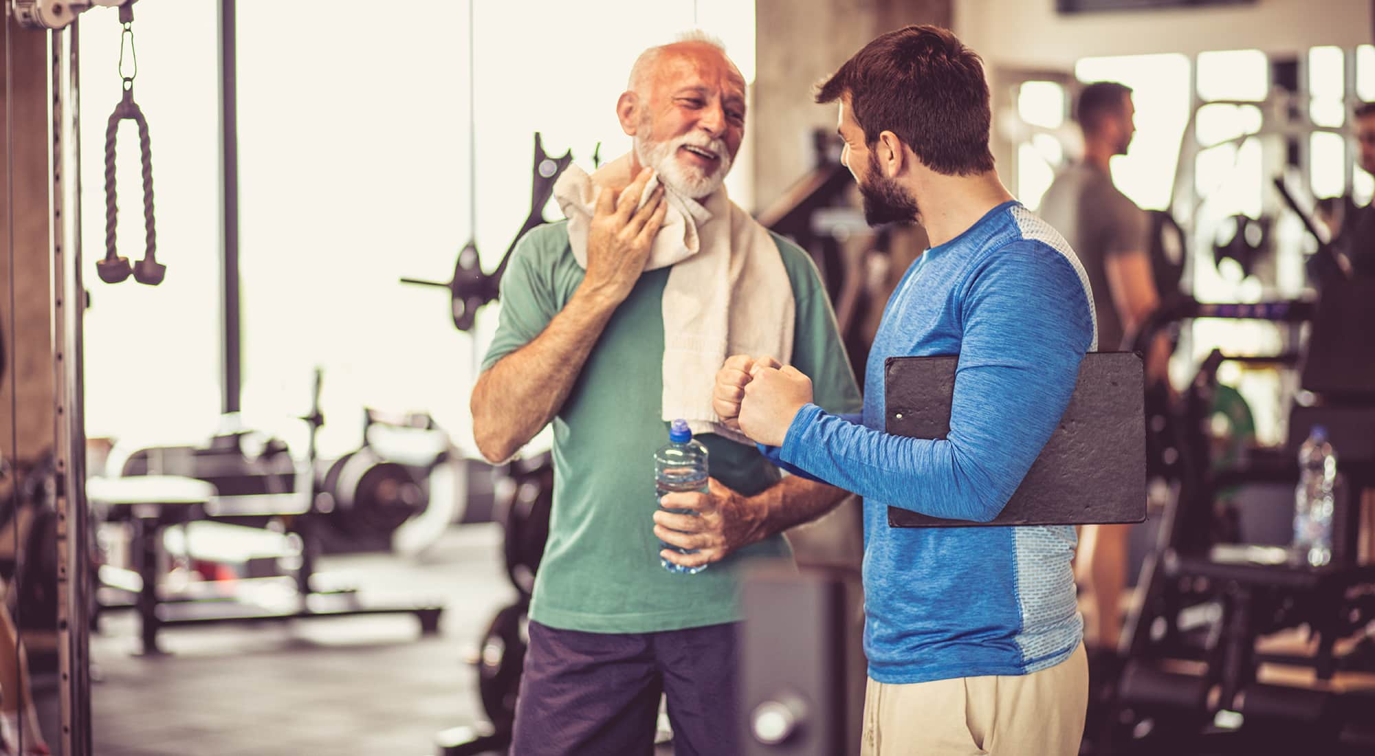 Physical activity sector responds to Prime Minister's announcement to close gyms and leisure centres amid Coronavirus pandemic