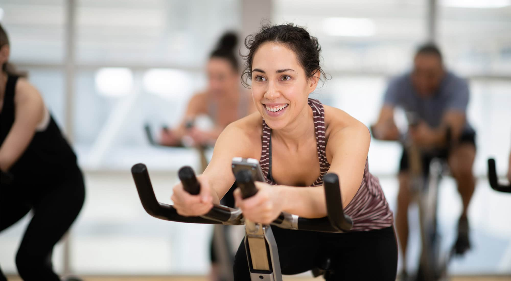 ukactive launches Fit Together campaign to lead safe reopening of gyms and leisure facilities