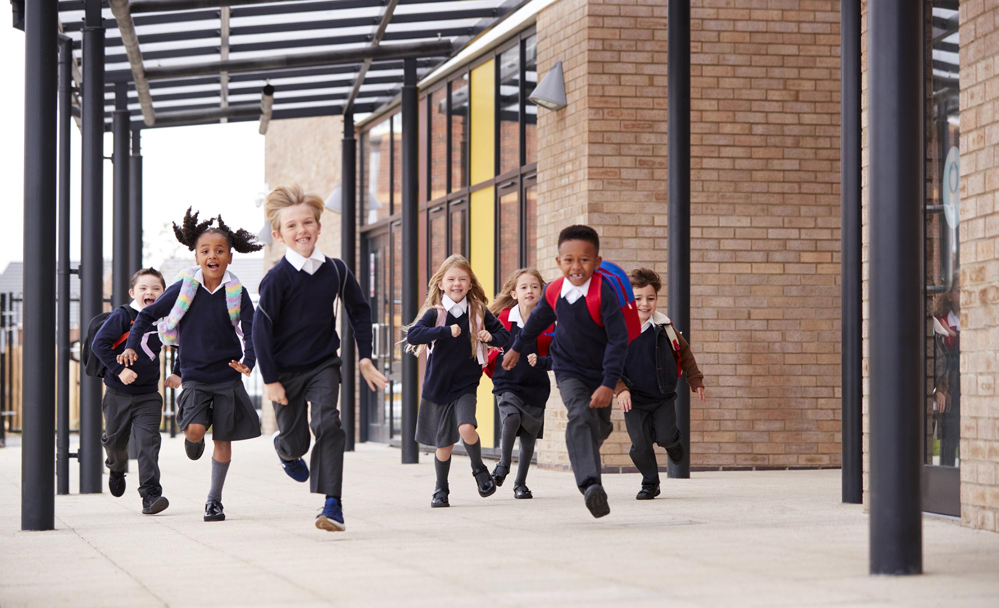 ukactive response to Government announcement on COVID-19 'catch-up' package for children and young people