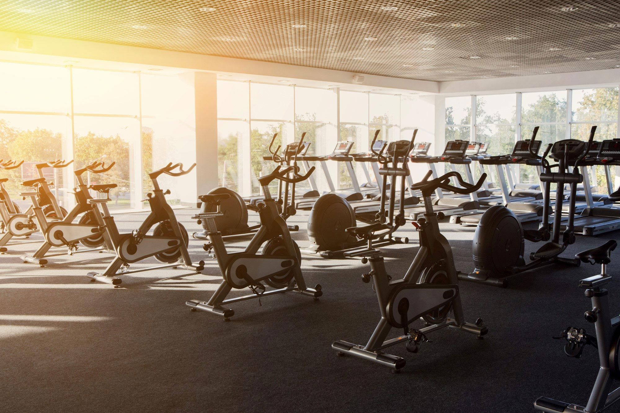 ukactive warns that thousands of gyms and leisure facilities face rent timebomb unless Government extends protection from landlords