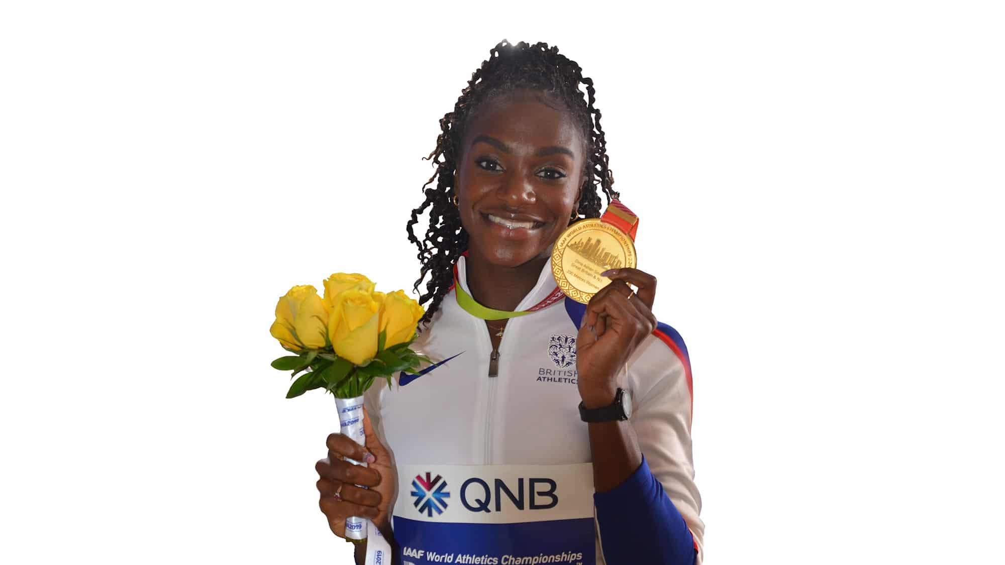 ukactive welcomes Dina Asher-Smith to Active Uprising to tackle diversity in sport, youth engagement and COVID-19 disruption