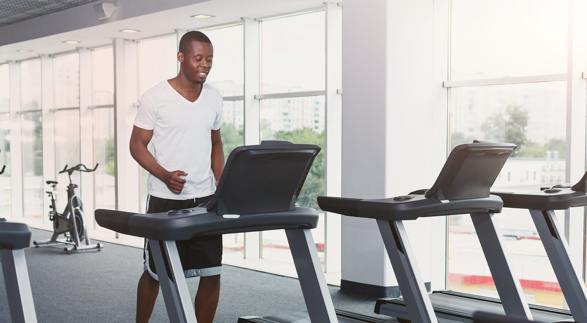Physical activity sector ready for elevated role as gyms and leisure centres prepare to reopen in England