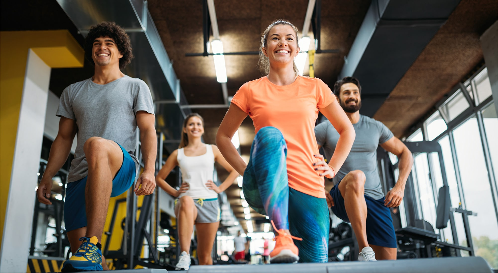 ukactive launches Independent Operators Steering Group