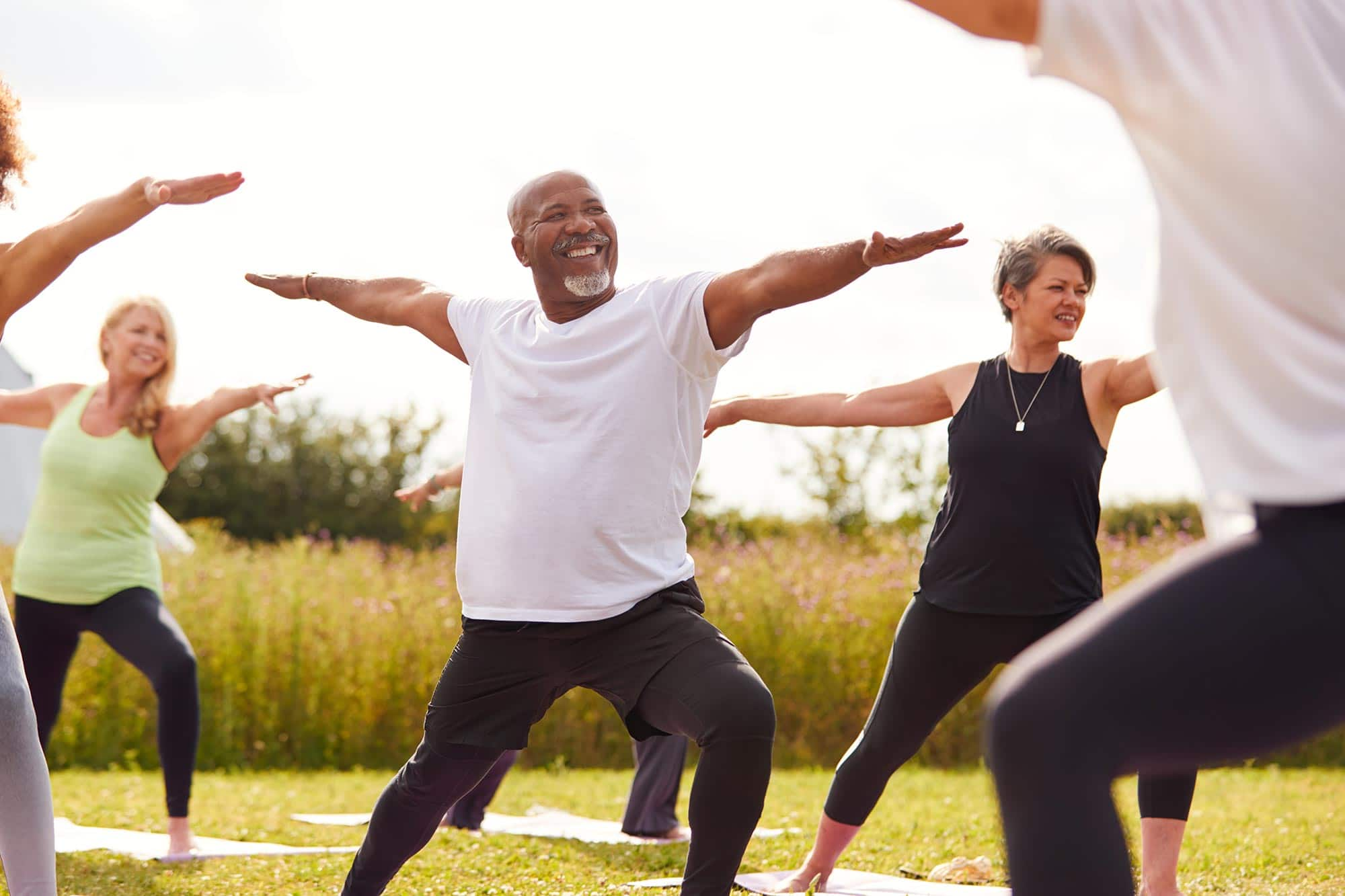 National Fitness Day 2020 aims to help UK bounce back from COVID-19 under the banner of 'Fitness Unites Us'
