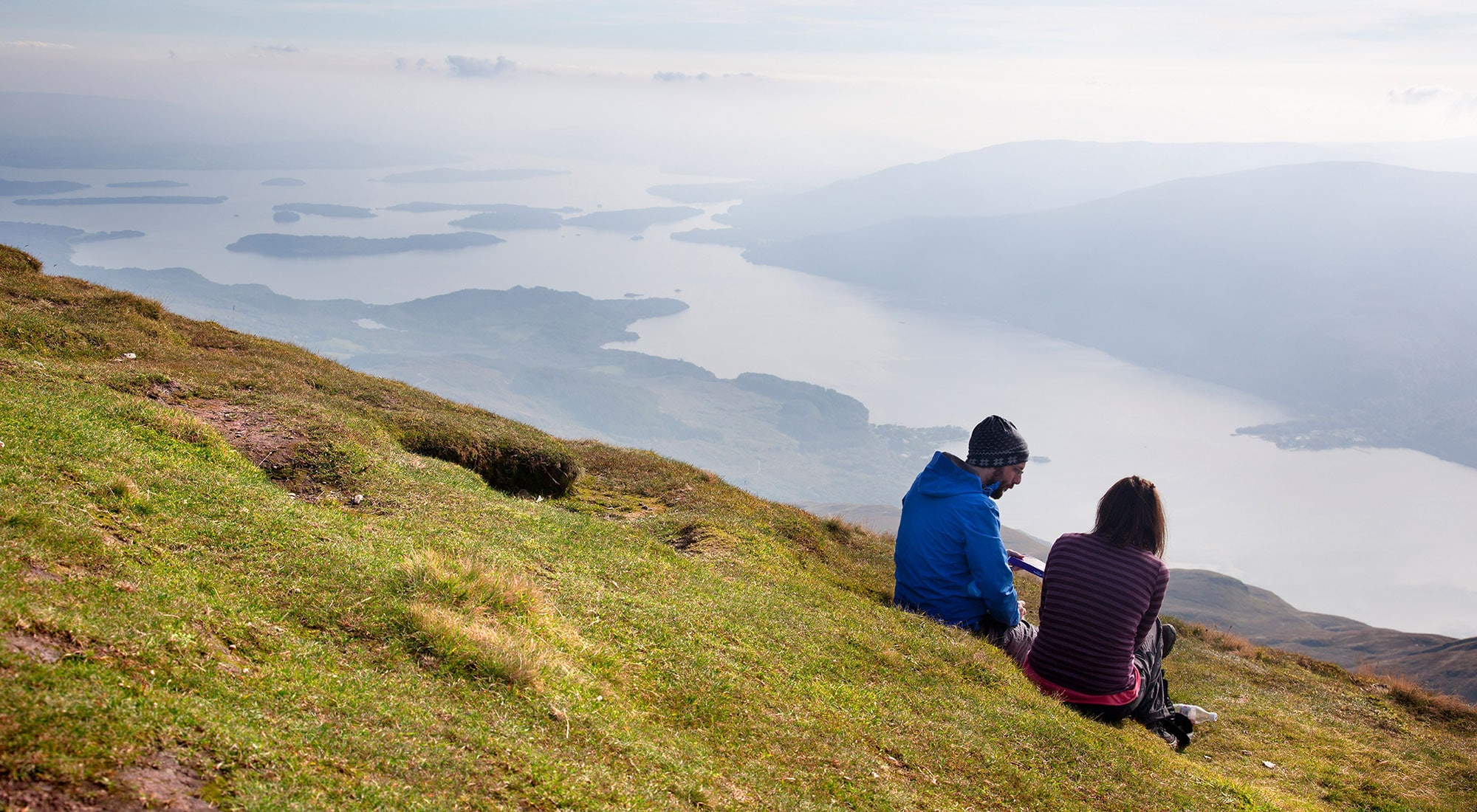 Will you go out with me? National GetOutside Day will help more people be active outside during Great British Week of Sport