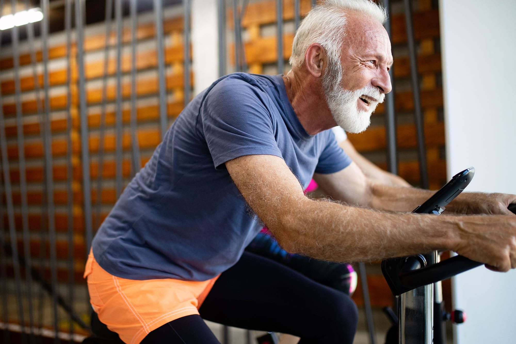 ukactive announces Active Ageing Consultation to improve sector offer for over-55s and people with long-term health conditions