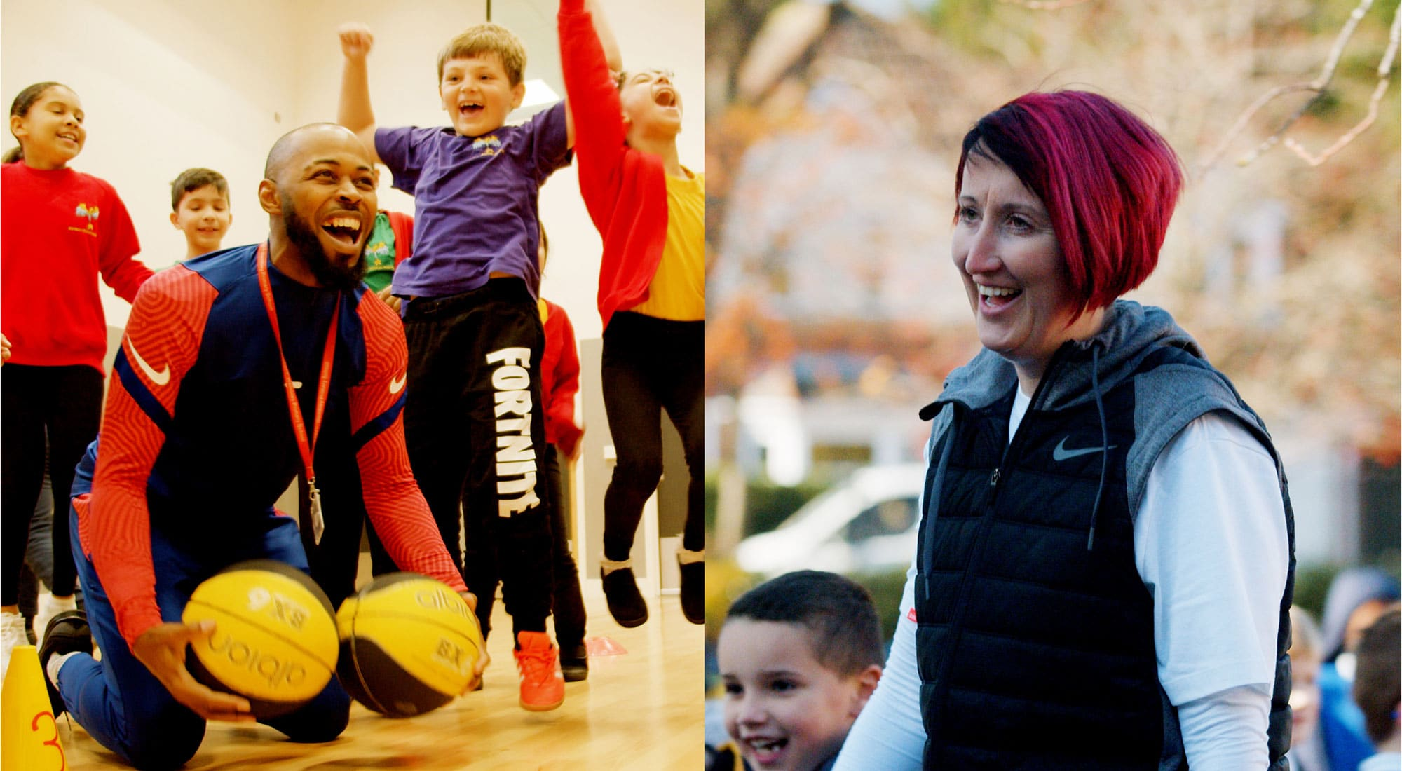 ukactive Kids and Nike recognise winners of Active School Hero 2020 for keeping students moving through COVID-19 pandemic