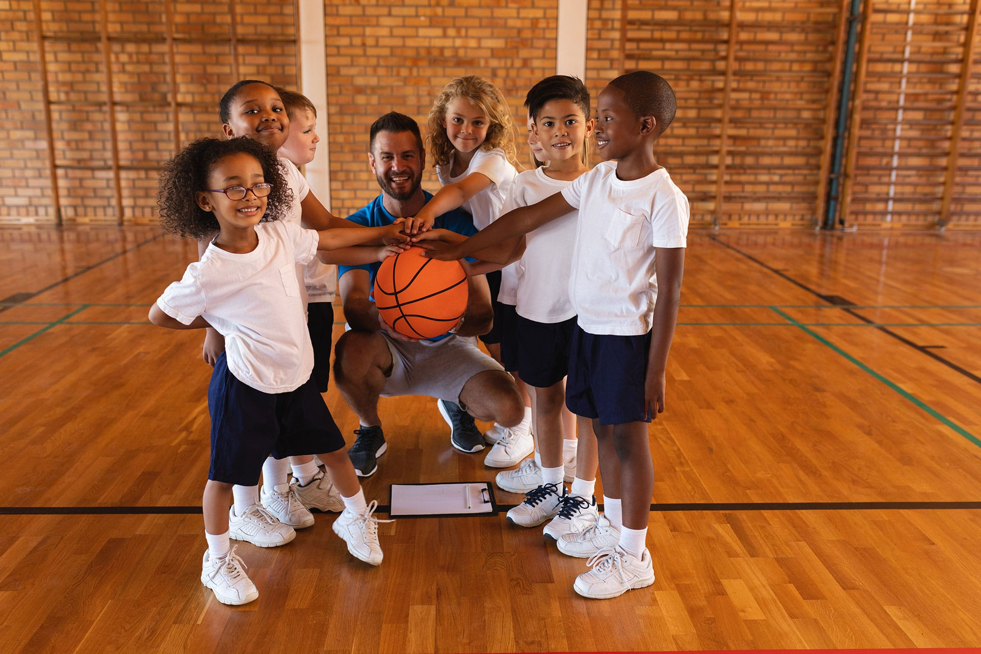 ukactive welcomes £390m investment from Government to support vulnerable children and young people over school holidays
