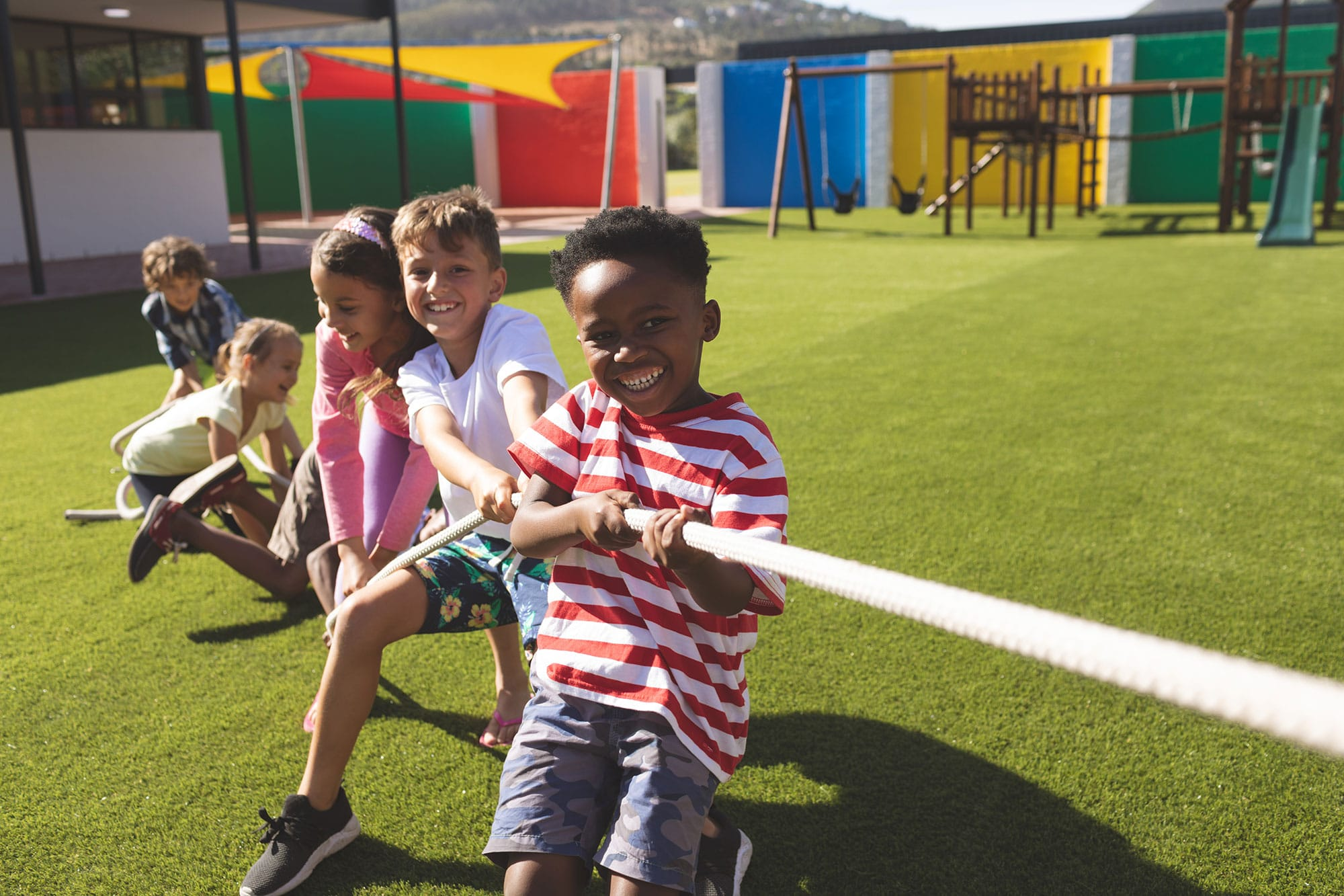 ukactive welcomes £10m investment from Government to open schools for physical activity over holidays and after hours
