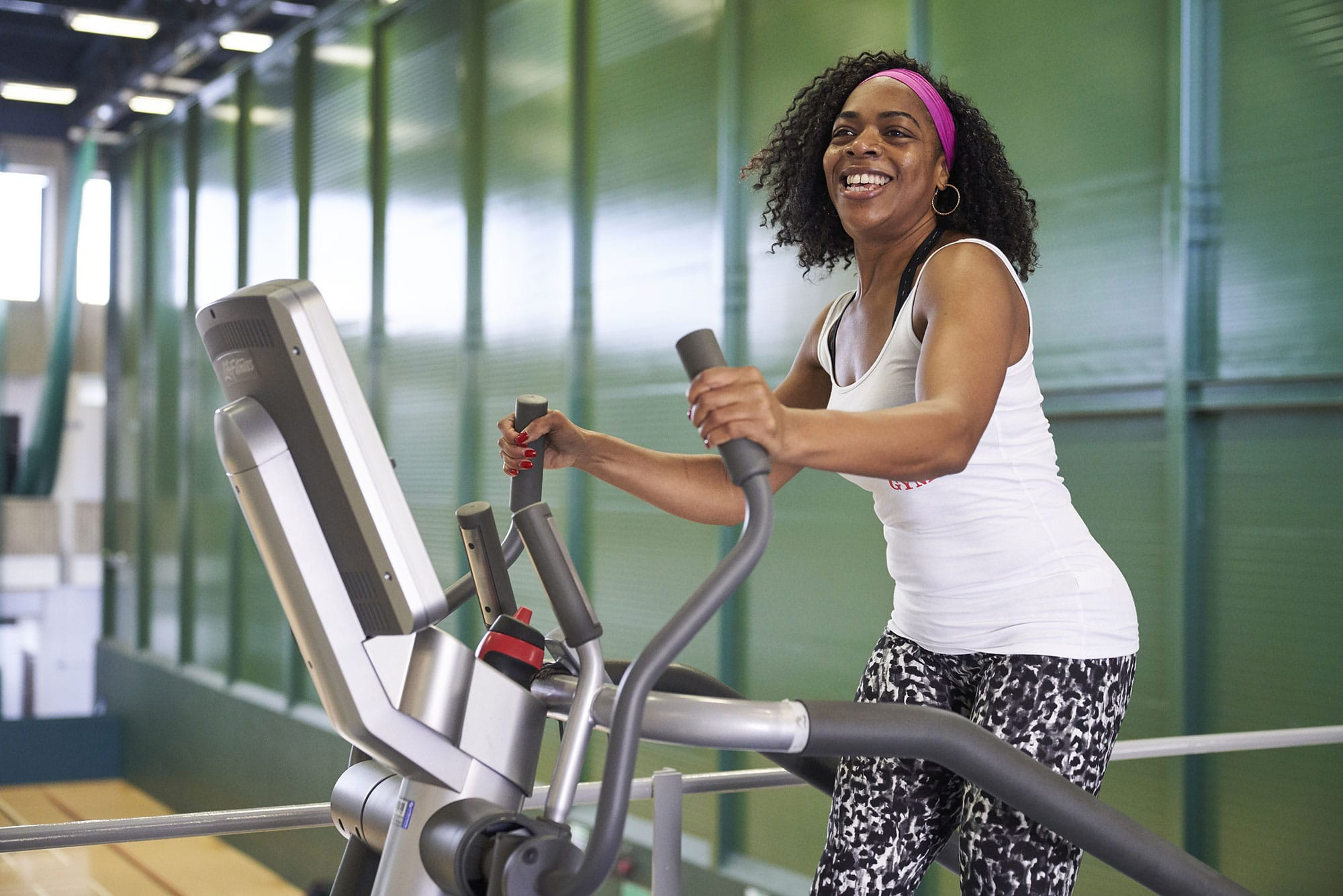 ukactive welcomes reopening of indoor gyms, pools and leisure facilities in Scotland and Northern Ireland this week