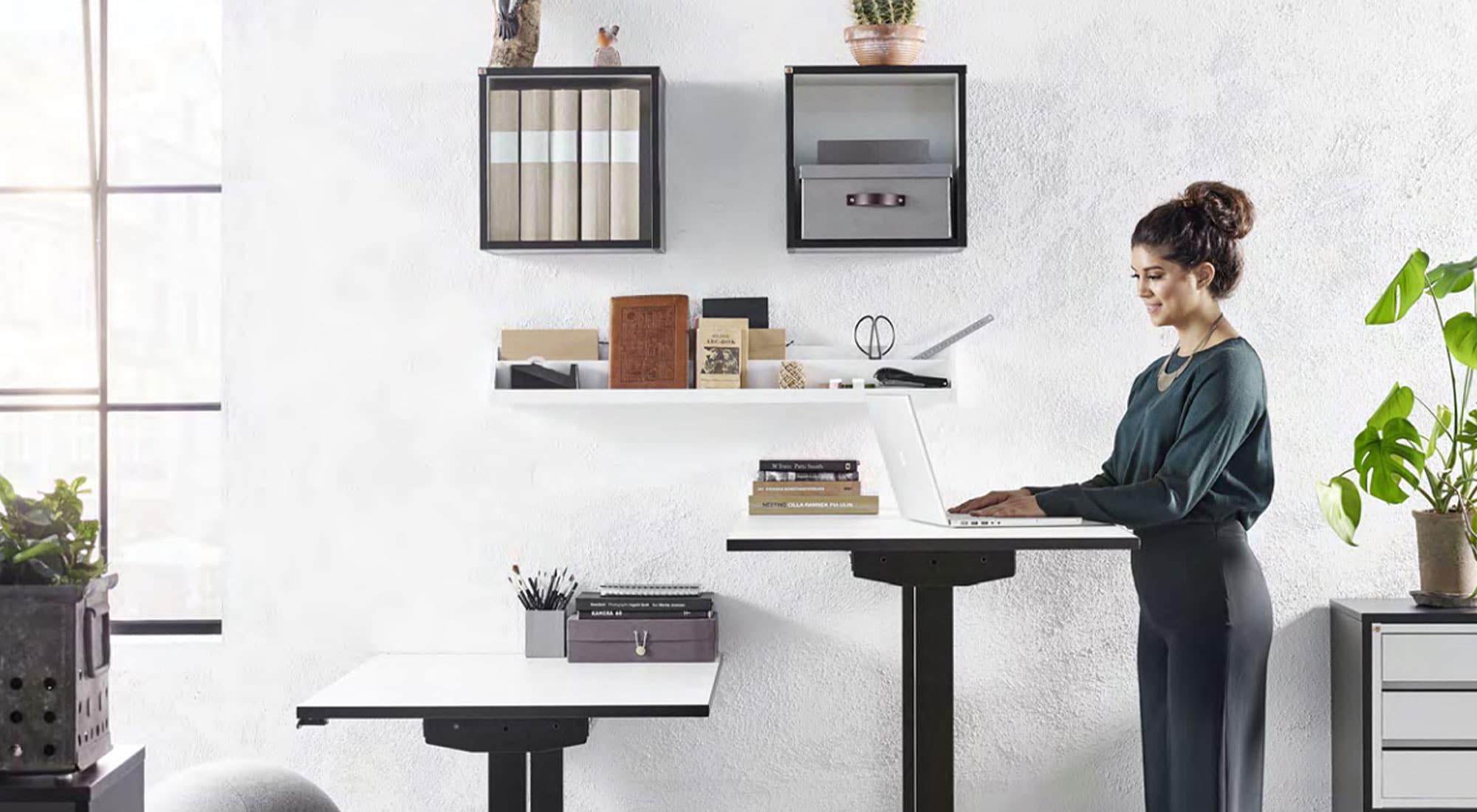 Tackling sedentary behaviour in the workforce