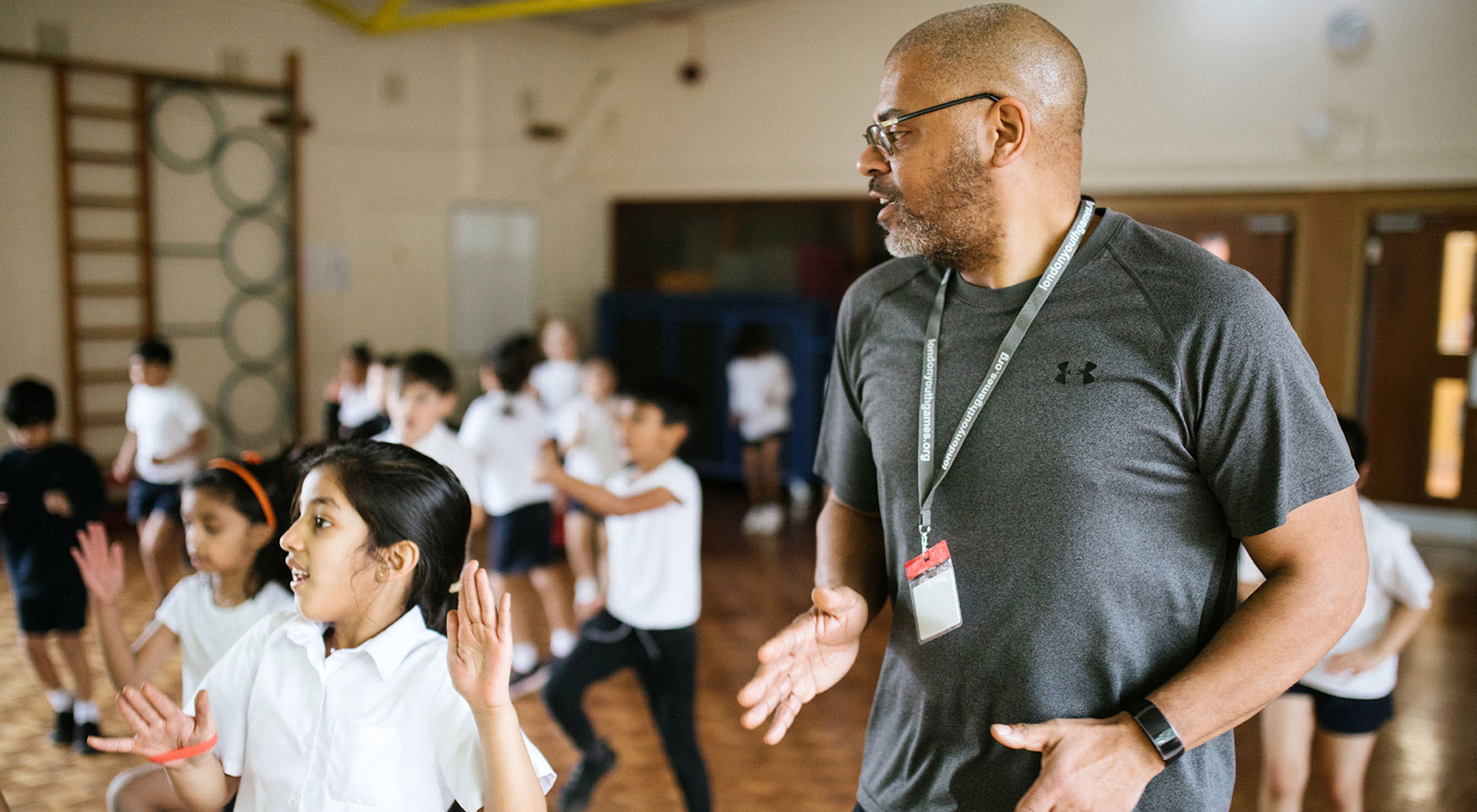 Regional winners announced for Active School Hero as England celebrates primary school staff getting children moving more