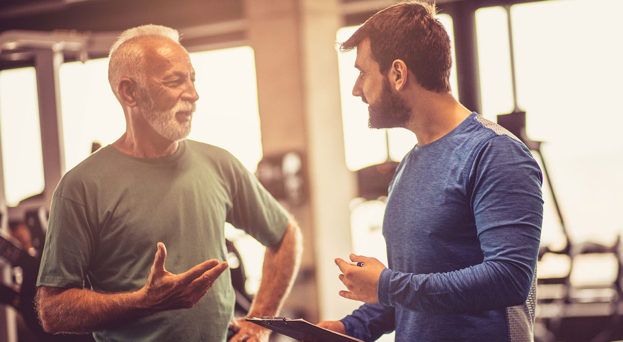 ukactive launches consultation on social prescribing and other health links to uncover physical activity sector's full potential