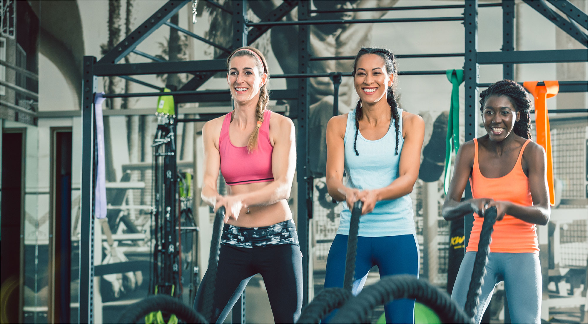 ukactive reveals how Government can support unlocking fitness and leisure sector to get over five million more people active by 2030
