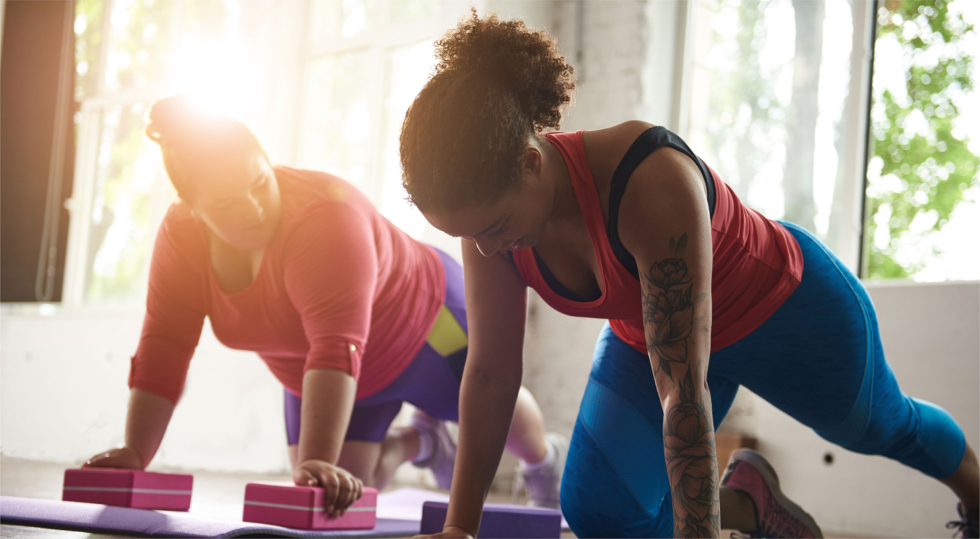 Less than a third of Brits are happy with their fitness levels following COVID pandemic – as National Fitness Day calls for a revolution in activity