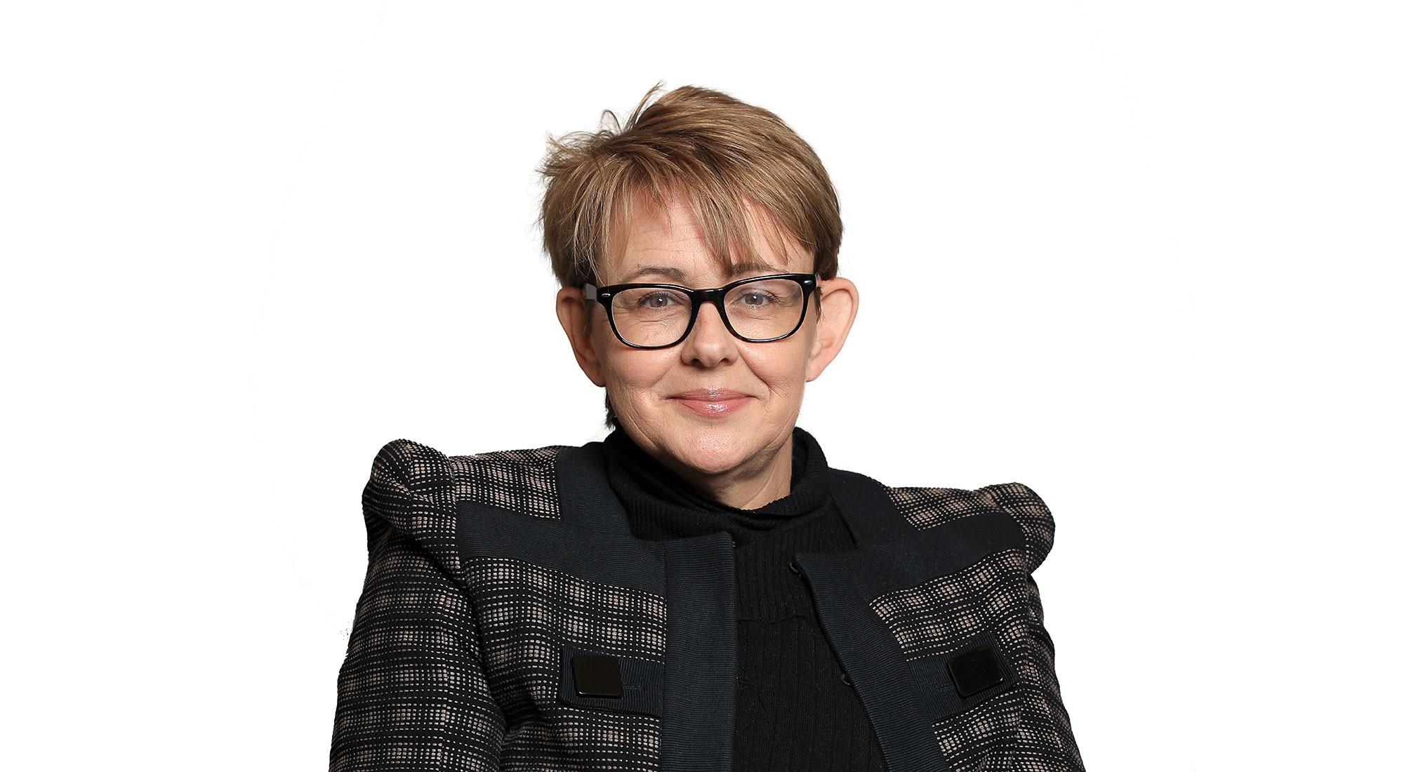 Baroness Tanni Grey-Thompson to hand over role as ukactive Chair in 2022