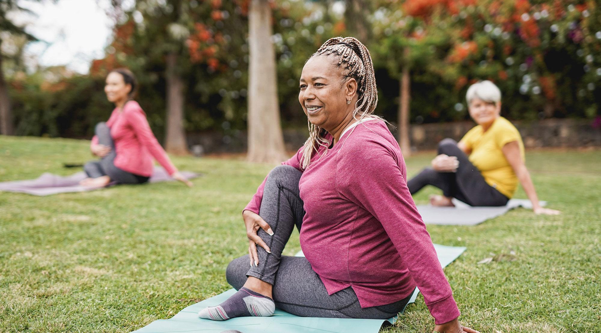 Rethinking exercise: focusing on activity