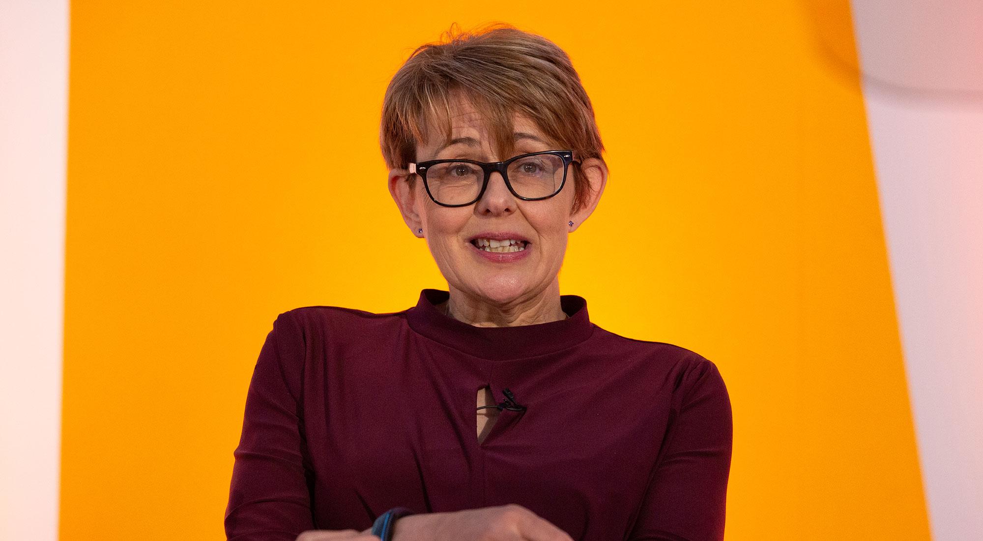 Read Baroness Tanni Grey-Thompson's ukactive Conference speech